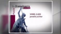 Viorel Ilișoi, despre jurnalism ca o iubire | VIDEO