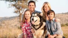 Film pentru întreaga familie, la TVR2: Pierduţi în junglă