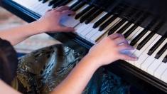 România are nevoie de artă: strângere de fonduri pentru tinere talente