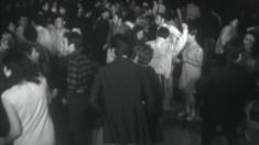 Libertate, dar cu voie de la partid! Discotecile în comunism | VIDEO
