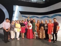 Povestea de succes a fermierului Lee din România, în emisiunea Marinei Almăşan