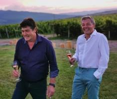 """Despre vinuri bio și soiuri vechi românești, la """"Frați de viță"""""""