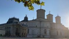 Cu sinceritate, despre Dumnezeu și sfinți, cu Anca Sigartău
