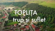 Vizităm Topliţa şi împrejurimile, la Exclusiv în România, pe TVR1 | VIDEO