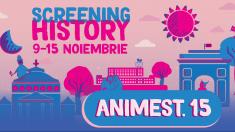 Festivalul Internațional de Film de Animație Animest la a XV-a ediție | VIDEO