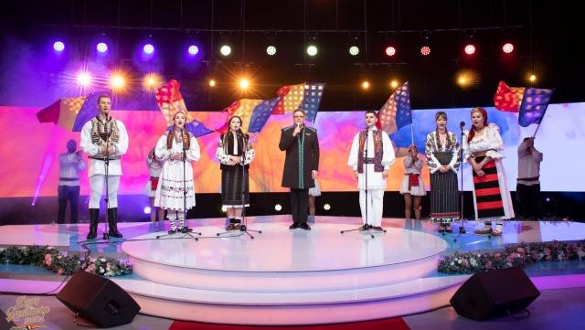 Drag de Romania mea 25 octombrie