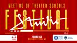 Festivalul Internațional Studio - Online | VIDEO