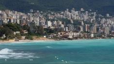 Cap compas: Semne și însemne/Cetățile Libanului