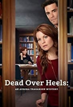 Aurora Teagarden mysteries dead over heels