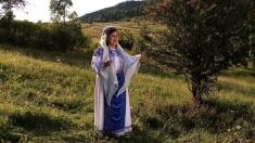 Despre folclor cu Elena Chirică, la TVR 3