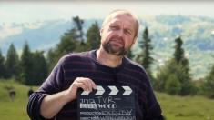 Pe urmele legendarului cioban Bucur, la Exclusiv în România, pe TVR1 | VIDEO