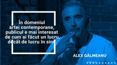 Alex Gâlmeanu a fost la Garantat 100%, pe TVR1 | VIDEO