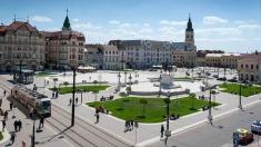 Oradea, campioană la atragerea fondurilor europene