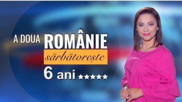 Corina Dobre A doua Romanie 6 ani in 2020