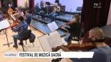 Festival de muzică sacră, la Târgu Mureș | VIDEO