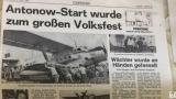 20 de români au evadat din România comunistă cu un avion utilitar | VIDEO