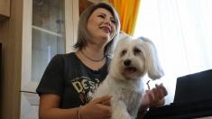"""Urgențe medicale veterinare, rezolvate în """"Petmania"""", la TVR 1   VIDEO"""