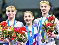 """Andreea Răducan: """"Consider şi la ora actuală că medalia de aur îmi aparţine"""""""