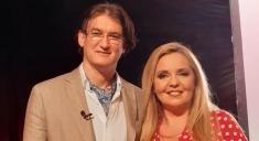 """Interviu cu Liviu Lucaci, rectorul UNATC, la """"Articolul VII"""