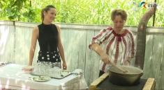 Turul gastronomic al Moldovei | VIDEO