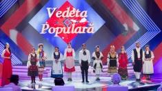 """Cei mai buni semifinaliști se califică duminică în finala """"Vedeta populară"""""""