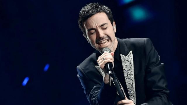 Italia: Diodato a trimis o melodie pentru Sanremo 2021!