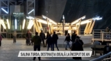 Salina Turda, destinația ideală la început de an | VIDEO