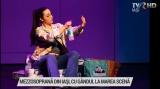 Mezzosoprană din Iași, cu gândul la marea scenă | VIDEO