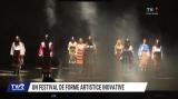 Festival de forme artistice inovative la Tg. Mureș | VIDEO