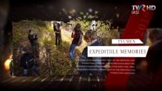 Documentar TVR Iași: Expediţiile memoriei. Siberia. Tyumen   VIDEO