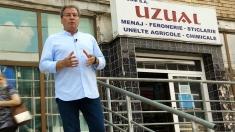 """""""Anchetele comisarului Antonescu"""": tragedia care a schimbat legea taximetriei"""