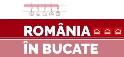 România în bucate