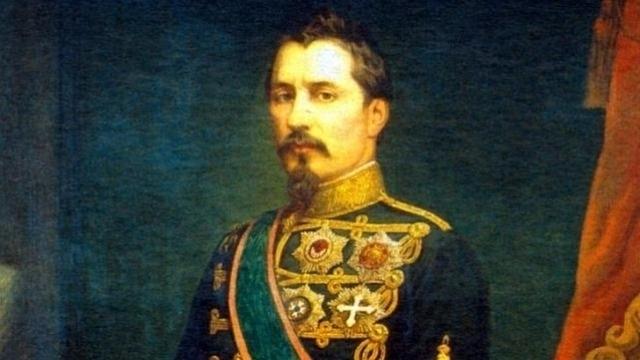 Alexandru Cuza