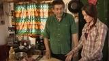 Meniu Salvamont: pâine de Alpi, porc cu gutuie și salată de bureți | VIDEO