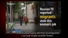 Cum a început fenomenul #FakeNews | VIDEO