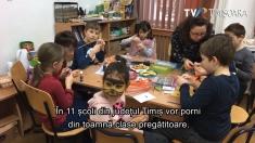 Panoramic de Sud-Vest: Alegerea școlii maghiare | VIDEO