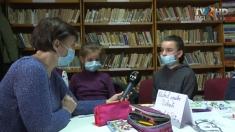 Reporter special: Sate fără cărți, copii fără povești | VIDEO