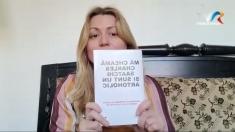 """Cartea de la ora 16.00: """"Mă cheamă Charles Saatchi şi sunt artoholic""""   VIDEO"""