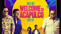 Luni, la TVR 1: Bun venit la Acapulco! | VIDEO