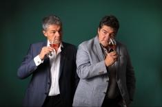 Premieră: Frații de Viță la primul concurs internațional de vinuri online