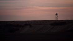 """""""Graniţa morţii"""", o tulburătoare istorie a frontieriştilor, la TVR Internațional"""