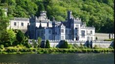 manastire irlandeza