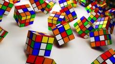 Teleenciclopedia: De la castele medievale la cubul Rubik   VIDEO