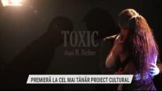 Premieră la cel mai tânăr proiect cultural | VIDEO
