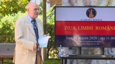 Academia Română - Prezentul continuu: Promovarea limbii române | VIDEO