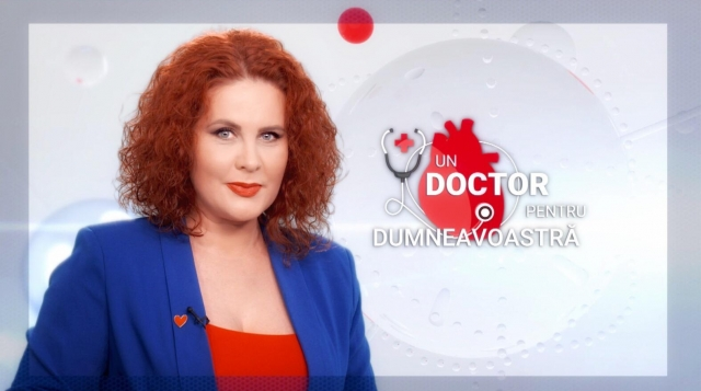 Mariuca Mihailescu Un doctor