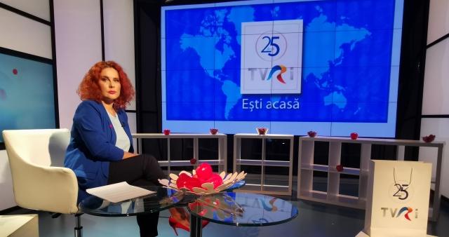 Mariuca Mihailescu Un doctor in studio 25