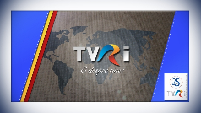 TVR International - TVRi 25