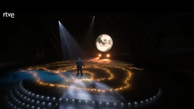 Spania eurovision 2021