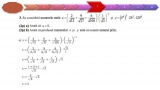 Matematica VIII 29 martie 2021
